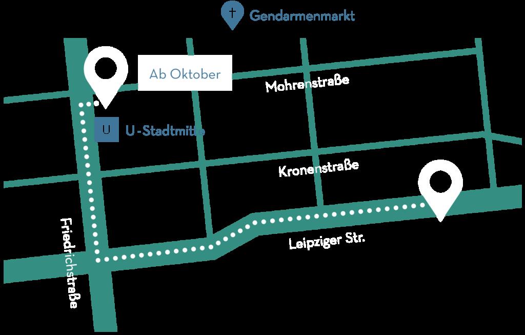 Info OC Stadtmitte
